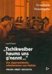 Tschik-Cover